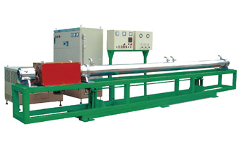 In-Line Bright Annealing Equipment