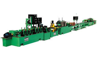 Industrial  Pipe Production Line