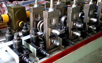 Precision Pipe Machine Video